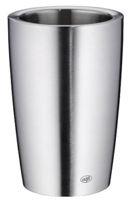 Alfi 0467205100 Alfi Flaschenkühler Secco, edelstahl mattiert -