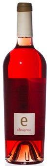 Binigrau e rosat Vi de la Terra Mallorca 75cl Roséwein aus ökologischer Herstellung -