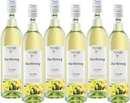 BIOrebe Chardonnay  (6 x 0.75 l) -