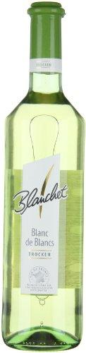 Blanchet Blanc de Blancs trocken (6 x 0.75 l) -