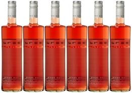 Bree Pinot Noir Rosé feinherb (6 x 0.75 l) -