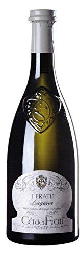 Ca dei Frati I Frati Lugana D.O.C. 0,75 l Weißwein trocken -