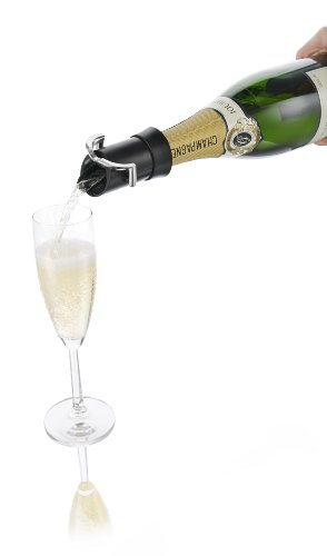 Champagne Saver & Pourer -