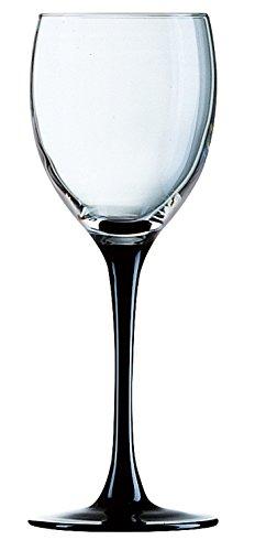 Dajar 230637 Domino Luminarc 6 X weißweingläser, 190 ml -