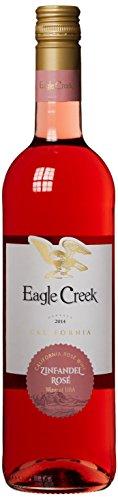 Eagle Creek Zinfandel Rosé Qualitätswein Kalifornien  (6 x 0.75 l) -