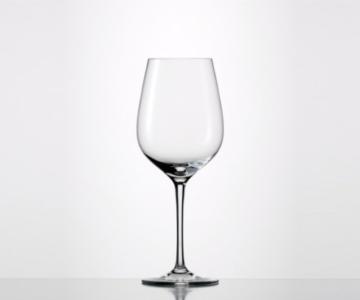 Eisch Glas Superior Sensis Plus - Rotwein 500/2 - 2 Stk im Geschenkkarton -