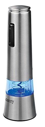 Elektrischer Korkenzieher LED Beleuchtet Flaschenöffner elektro Weinflaschenöffner Korkenöffner Weinöffner -