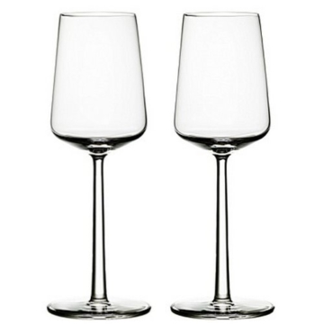 Iittala 003947SET Essence Weisswein, 2-er Set -