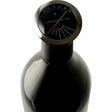 L'Atelier du Vin 095248-3 Weinthermometer -