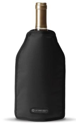 Le Creuset 59142020006068 Aktiv-Weinkühler WA-126 schwarz -
