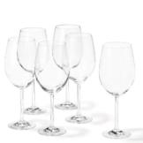 Leonardo 35240 Bordeauxglas Set Daily 6-teilig -