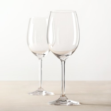 Leonardo 35241 Rotweinglas Set Daily 6-teilig -