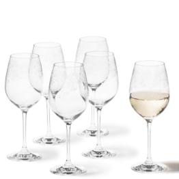 Leonardo 35301 Weißweinglas Set Chateau 6-teilig -