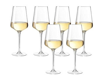Leonardo Weißweinglas 560ml Puccini 6-er Set -