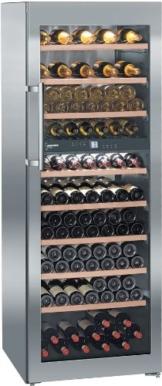 Liebherr WTES 5972 Vinidor Weinkühlschrank / 211 bouteilles -