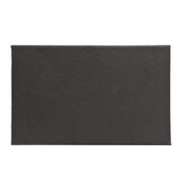 Loooqs P915.052 Design Weinkühler, Edelstahl, silber, 25,5 x 16,2 x 23 cm -