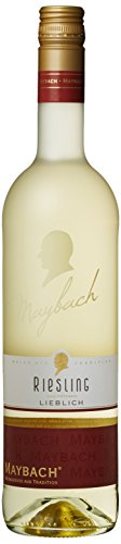 MaybachRieslinglieblichQbA(6x0.75 l) -