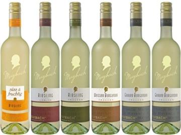 Maybach Weinpaket (6 x 0.75l) -