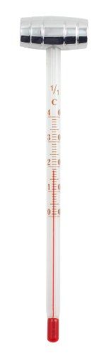 Metaltex 257287 Weinthermometer -