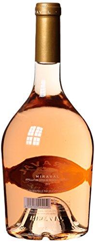 Miraval 'Jolie-Pitt & Perrin' Côtes De Provence Roséwein trocken (1 x 0.75 l) -