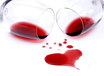 Moderner Weinkühler aus Edelstahl | Flaschenkühler und Dekantierausgießer | Eleganter Flaschenkühler | hochwertig & edel im Design | perfekt für Weißwein, Roséwein oder Rotwein | Eleganter Weinkühler | Weinkühlerstab | Bar-Accessoires -