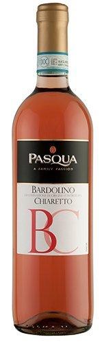 Pasqua Bardolino Chiaretto 2009er D.O.C. 750 ml Rosewein -