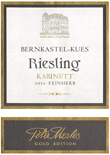 Peter Mertes Weinpaket Best Of Deutschland (5 x 0.75 l und 1 x 0.375 l) -