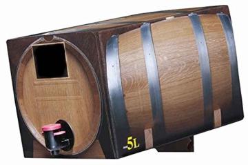 Pfälzer Weißwein Riesling trocken 1 X 5 L Bag in Box direkt vom Weingut Müller in Bornheim -