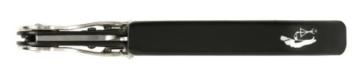 Pulltap's Basic Line meistgekaufer Korkenzieher der Welt in Schwarz -