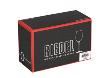 Riedel 414/7 Rotweinglas