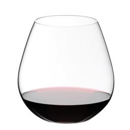 "Riedel 414/7 Rotweinglas ""O"" Pinot/Nebbiolo -"