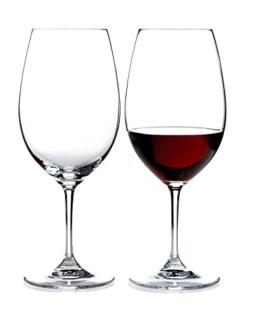Riedel 6408/00 Ouverture Rotwein 2 Gläser -