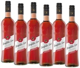 Rotwild Dornfelder rosé  (6 x 0.75 l) -