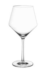 Schott Zwiesel 112421 Burgunder Pure 140 Rotweinglas, Bleifreies Kristallglas, transparent, 11.4 x 11.4 x 23.4 cm, 6 Einheiten -