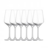 Schott Zwiesel 6er Set Taste Weissweinglas 8741/0 -