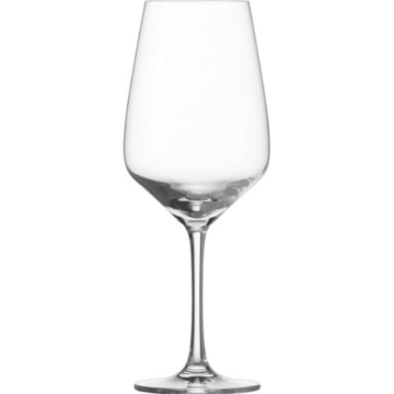Schott Zwiesel Taste Rotweinglas 6 Stück -