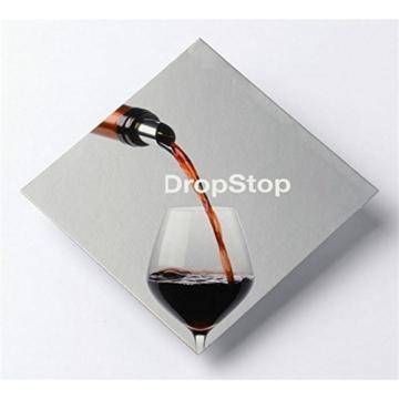 Schur 5701036901686 Dropstop DRIP – 5 Lamellensatz -