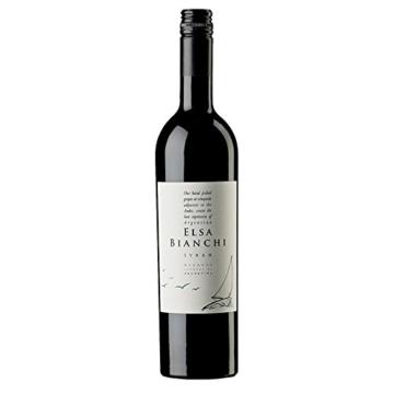 Sommelier-Set mit argentinischem Rotwein und Ihrem Wunschnamen auf der Holzkiste | Edle Geschenkidee für Weinliebhaber | komplettes hochwertiges Wein Set -