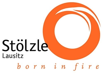 Stölzle Lausitz Burgunder Rotweingläser Classic 770ml, 6er Set, spülmaschinenfest -