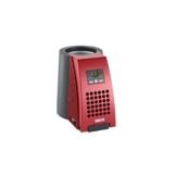 WAECO MyFridge MF-1F thermo-elektrischer Wein-Kühler, Getränke-Kühler für eine Wein-Flasche, Betrieb per Akku oder Netzanschluss, Mini-Kühlschrank für alle Gelegenheiten -