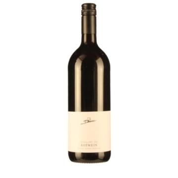 Weingut Diehl Rotwein-Cuvee Suess Pfalz Dt. Qualitaetswein 1.00 Liter -