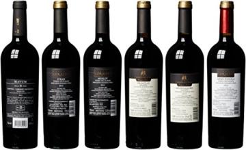 Weinpaket: 6er