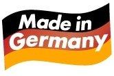 Weinregal für 72 Flaschen weiß gesprenkelt / Qualität Made in Germany -