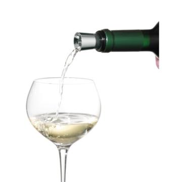 WMF Weinausgießer Vino Cromargan Edelstahl 4cm -