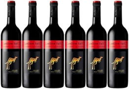 Yellow Tail Cabernet Sauvignon South E. Australia 2014/2015 Trocken (6 x 0.75 l) -